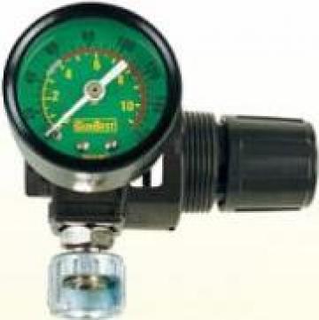 Regulator presiune aer de la Zimber Tools