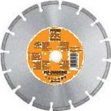 Disc diamantat de debitat PFERD 125 de la Akkord Group Srl
