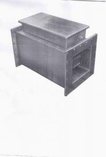 Baterii electrice de incalzire de la Datcu S.r.l.
