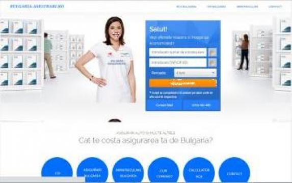 ITP Bulgaria de la Bulgaria Asigurari Srl