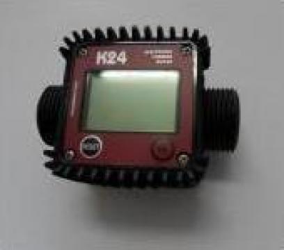 Contor motorina K24
