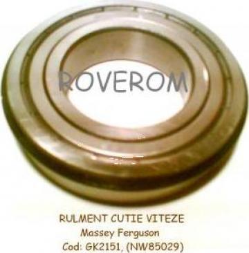 Rulment cutie viteze Maseey Ferguson GK2151 de la Roverom Srl