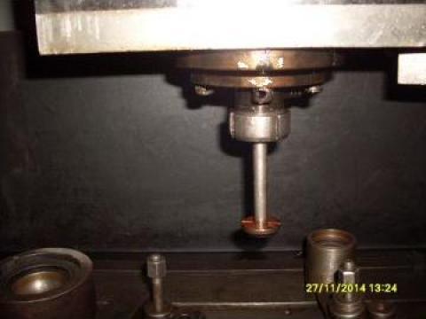 Electroeroziune cu electrod de la Ochi De Tigru Prod Srl