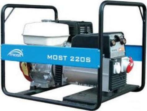 Generator de sudura 220S Most de la Impuls Distrib