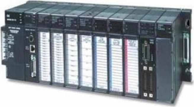 Automat programabil modular PLC Seria 90-30 General Electri de la Imperial Electric Sa