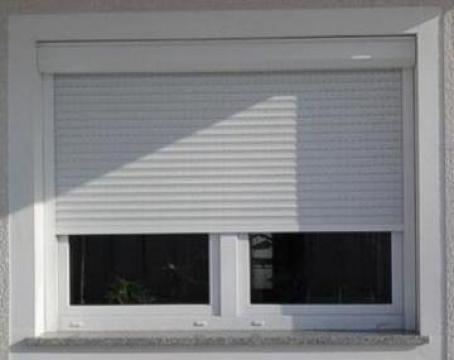 Rulouri Exterioare PVC si Aluminiu de la Rollwing Design Srl