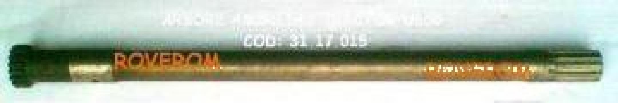Arbore (31.17.015) ambreiaj tractor U-650 de la Roverom Srl