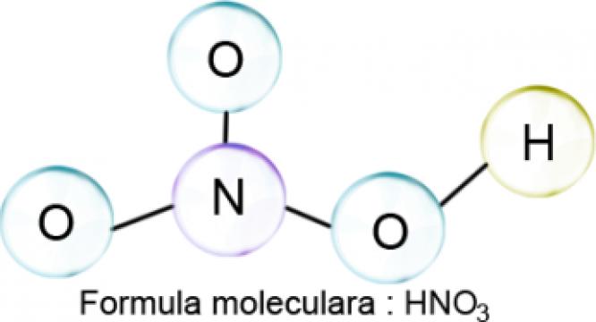 Acid azotic 67% p.a.