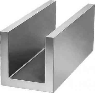 Profil u aluminiu timisoara metal dm automotive srl d id 11516901 - Profile en u ...