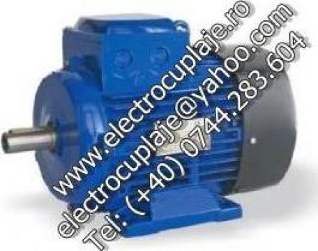 Motor trifazat 4 Kw, 955 rot/min de la Electrofrane