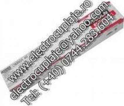 Electrozi rutilici de la Electrofrane
