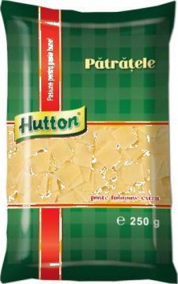 Paste fainoase Patratele Hutton de la Firma Hutton Srl
