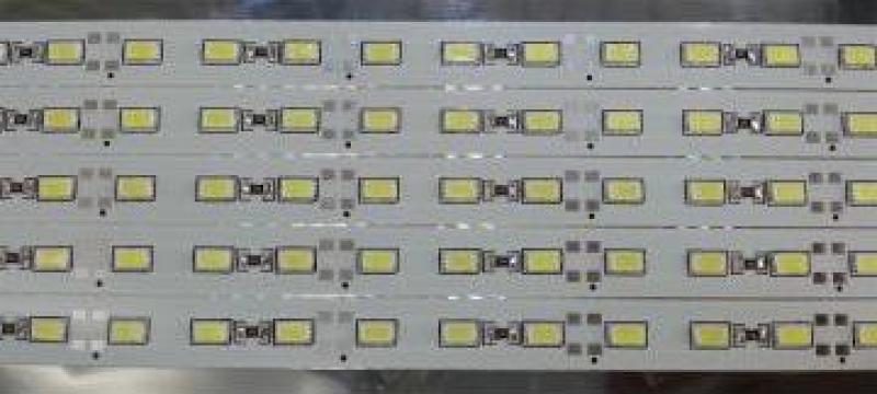 Banda LED Epistar 5630, superflux de la