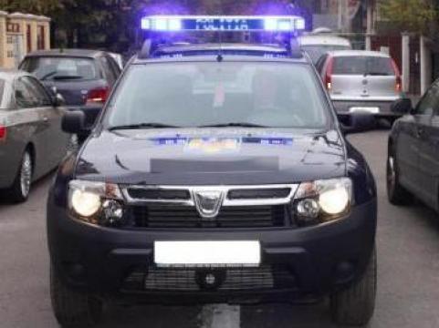 Autospeciala de politie C 306 A