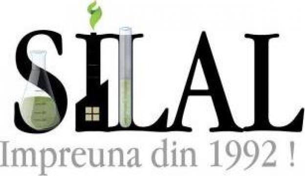 Terebentina (ulei de terebentina) p.a. de la Silal Trading Srl