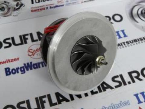 Turbosuflanta Skoda Octavia 1,9 TDI de la Fcc Turbo Srl
