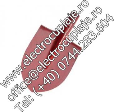 Cazma profesionala 300x200 mm de la Electrofrane