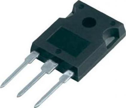 Tranzistor unipolar IRFP140NPBF de la Redresoare Srl