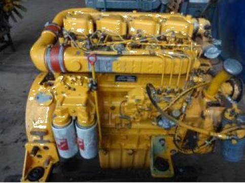 Motor Liebherr D904T complet second hand de la Grup Utilaje Srl