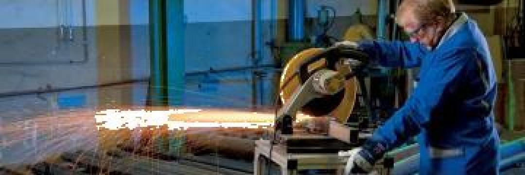 Discuri debitare pentru masini fixe PFERD de la Akkord Group Srl
