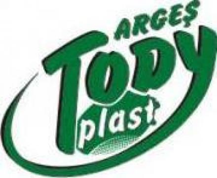 Folie pentru solar natur de la Tody Plast Arges