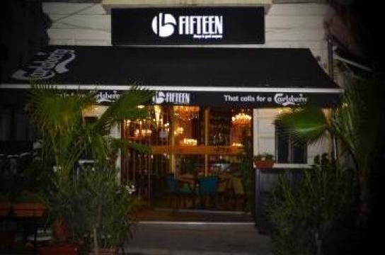Afacere restaurant la cheie centrul vechi Bucuresti de la