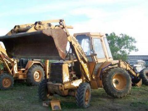 Piese Dezmembrari buldoexcavator Case 580 G