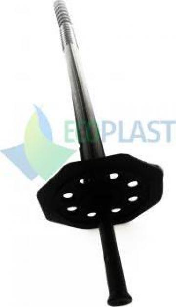 Dibluri polistiren 170 mm de la Ecoplast Srl