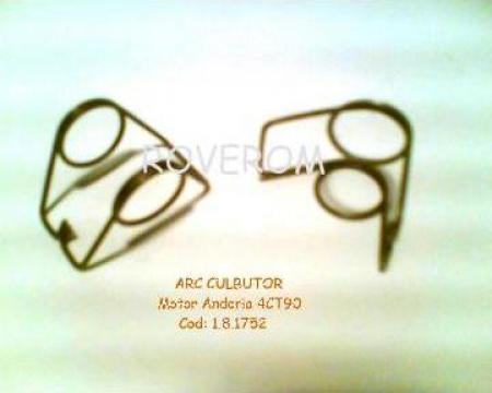 Arc culbutor motor Andoria 4ct90