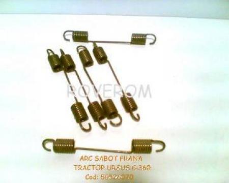 Arc sabot frana Zetor 2011, 3011, 4011, Ursus C-360