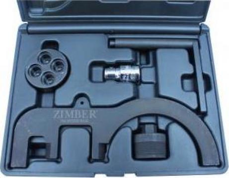 Blocaje distributie BMW (diesel) N47, N47S si N57 de la Zimber Tools