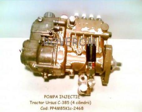 Pompa injectie tractor Zetor, Ursus C-385 (4 cilindrii)