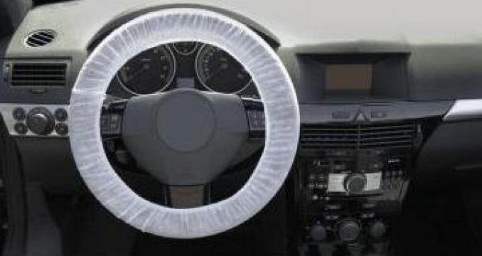 Husa auto protectie volan de la SUCCEED SOLUTIONS SRL