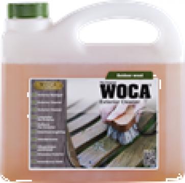 Solutie pt. curatare suprafete exterioare din lemn Cleaner