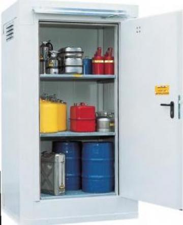 Container antifoc BMC-S