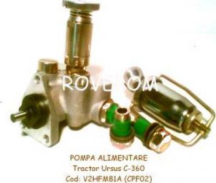 Pompa alimentare tractor Ursus C355, C360