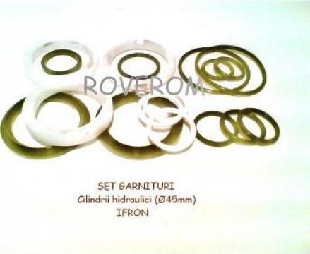 Garnituri cilindrii (D45mm, D50mm) Ifron de la Roverom Srl