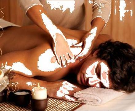 Servicii de masaj si cosmetica de la Ruby's Secret