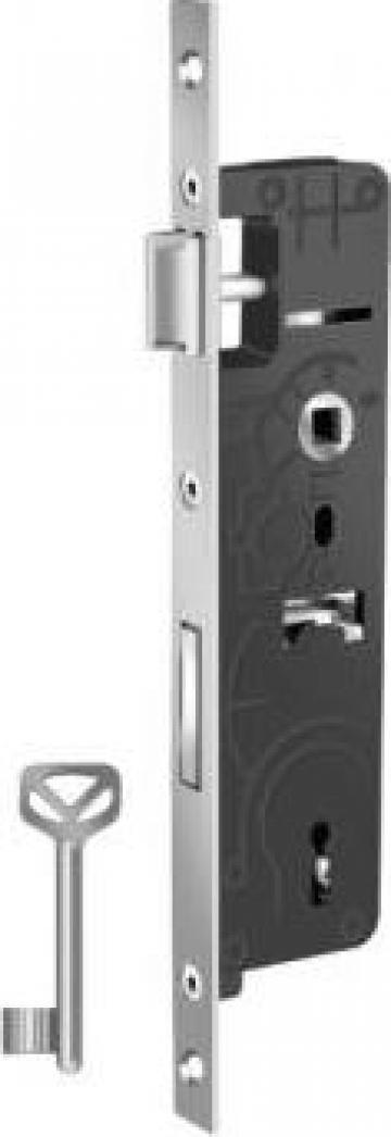 Accesorii din PVC pentru usi si porti de la Metal Pvc. Accessories Ind. Trade Ltd. Co