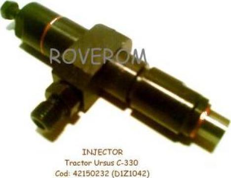 Injector motor tractor Ursus C-330