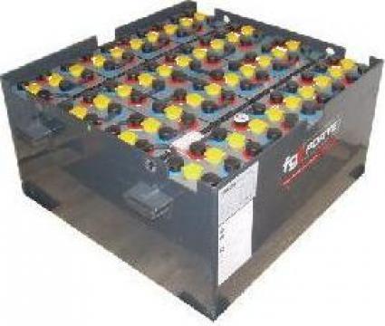 Baterie electrocar Balkancar 80V 3PzS 165Ah