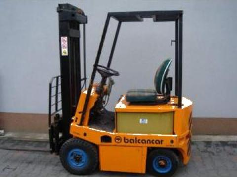 Baterie stivuitor Balkancar 2x40V 3PAS 210Ah