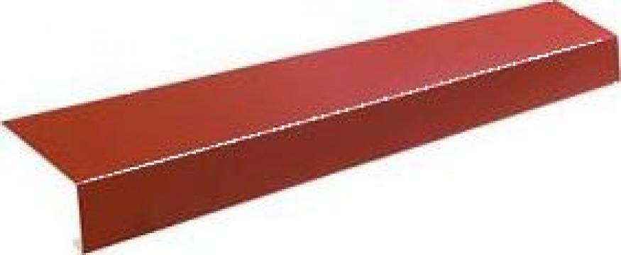 Bordura streasina 0.5 lucios de la BDM Roof System