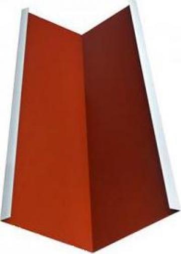 Dolie acoperis 0.5 lucios de la BDM Roof System