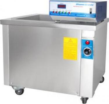 Curatare ultrasonica profesionala filtre de particule de la Meteor Serv