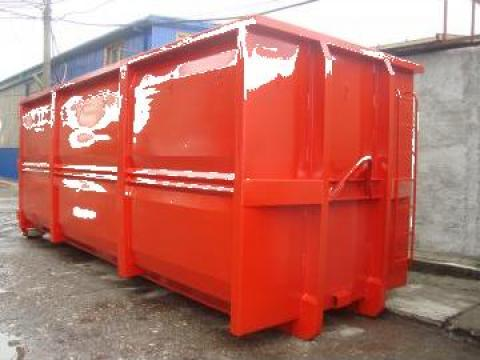 Container Abroll de mare capacitate de la Electromec Sa