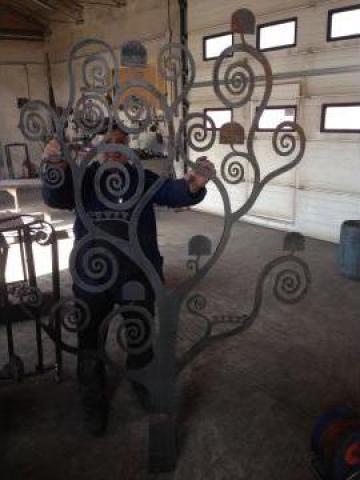 Cuier Copacul Vietii