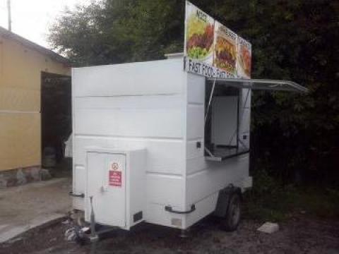 Rulota fast food