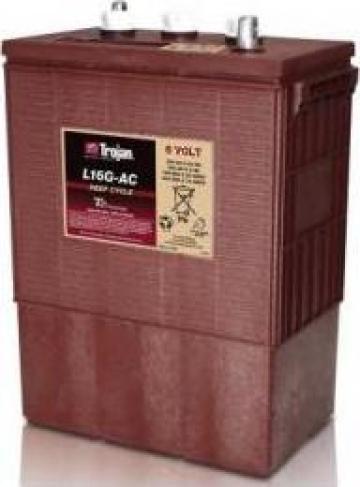 Baterie Nacela 6V 390 AH