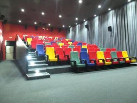 Scaun Cineplex - Multiplex de la Hipnosis Trading Co Srl